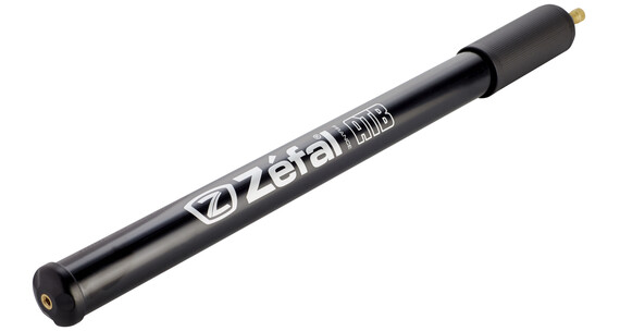 Zefal ATB-pumpe 310 Cykelpumpe 380 mm sort